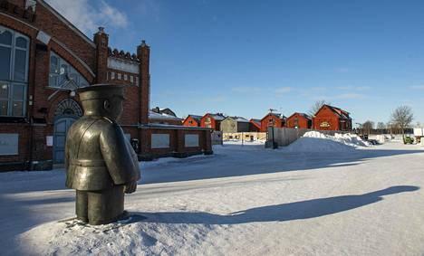 Koronarajoitukset jatkuvat Oulussa helmikuun ensimmäiseen päivään saakka.