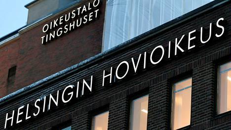 Helsingin hovioikeus päätti uuden testamentin mitättömäksi muotovirheen vuoksi.