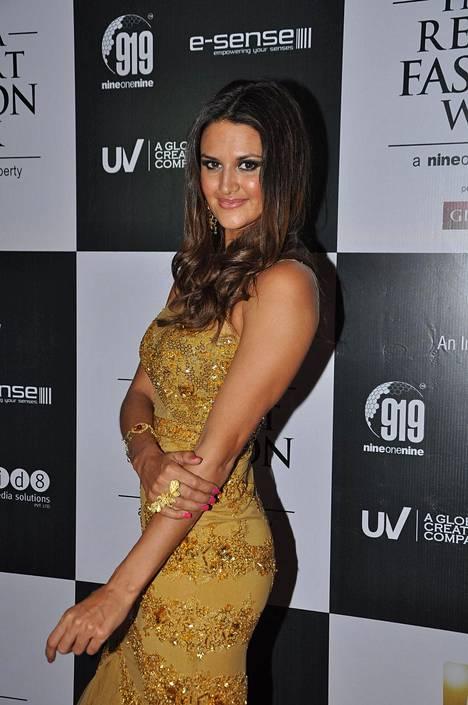 Sijalla 12 oli maailman seksikkäimmäksi keihäänheittäjäksikin nimetty paraguaylainen Leryn Franco.