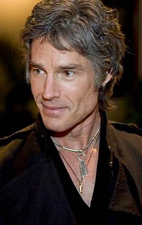 Ronn Moss on näytellyt Kauniiden ja rohkeiden Ridge Forresteria jo huimat 23 vuotta.