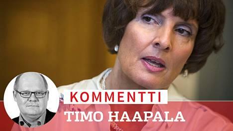 Kommentti: Kepussa alkoi jo Bernerin seuraajapeli: Kaikkonen, Kulmuni, Lohi, Kosonen – Kuka vahvin liikenneministeriksi?