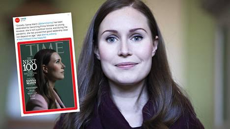 Sanna Marinin saama kansainvälinen huomio on politiikan tutkija Johanna Vuorelman mukaan poikkeuksellista.