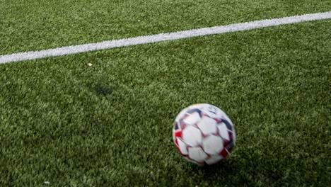 Tulosmanipulaatio puhuttaa Ruotsin jalkapallossa. Kuvituskuva.