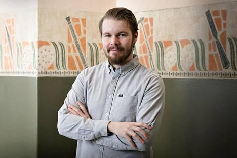 PAM:n ekonomisti Olli Toivanen kertoo, että matkailulla on merkittävä osa ravintola-alan elpymisessä.