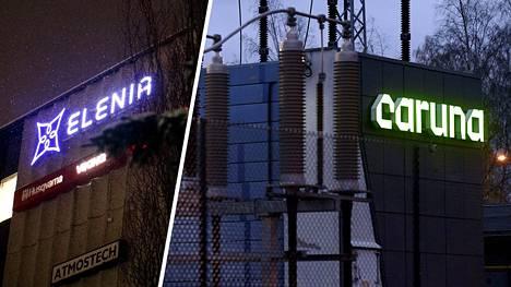 Finnwatchin mukaan Carunassa ja Eleniassa on toiminnasta syntyneitä voittoja siirretty konsernien omistajille korkokuluina.