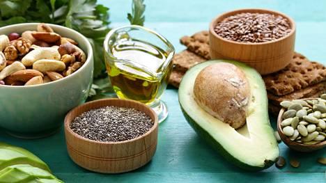 Ruokavalion laadun korjaamisella voi vaikuttaa maksan rasvoittumiseen.