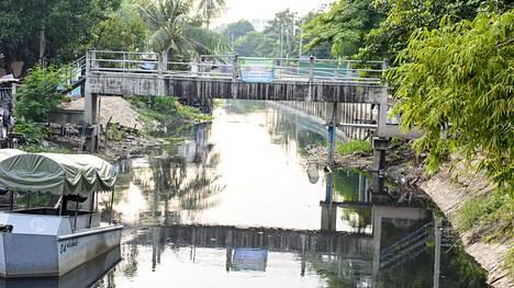 Entinen matkaopas kertoo Ilta-Sanomille luotsanneensa suomalaismatkailijoita 70-luvulla Thaimaassa. Bangkokin kanaalin vieressä sattui yksi kömmähdyksistä.
