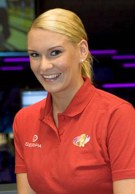 Vuoden 2001 Miss Suomi Heidi Sohlberg odottaa ensimmäistä lastaan aviomiehensä Niklaksen kanssa.