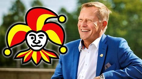 Jukka Kohonen pitää Jokerien tappioista uutisointia tarkoituksenhakuisena.