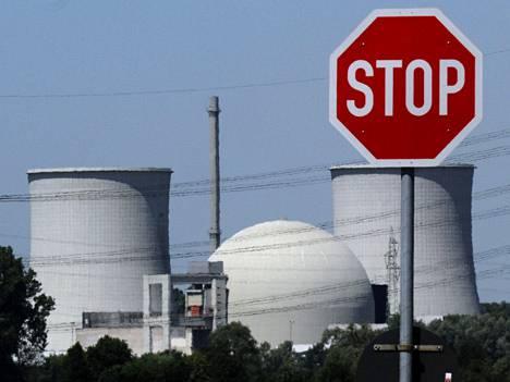 Fuusiovoimalat tuskin korvaavat nykyisiä ydinvoimaloita lähivuosikymmeninä.