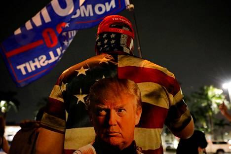 Trump ja hänen tukijansa väittävät, että presidentinvaaleissa nähtiin laajaa vaalivilppiä. Vaalitarkkailijoiden mukaan tämä ei pidä paikkansa.