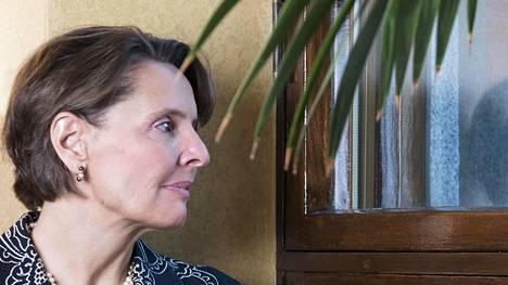 Vallila Interiorin pääomistajana ja entisenä toimitusjohtajana Anne Berner on tottunut liikemaailman pelisääntöihin.