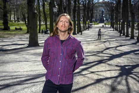 Otto Gabrielsson järkytti siitä, miten hänen isänsä Jörn Donner suhtautui tyttärensä Susanna Donnerin kuolemaan.
