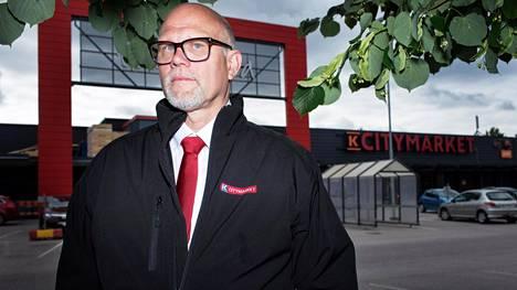 Kauppias Markku Hautala kertoi Facebookissa pahoinpitelytuomiostaan.