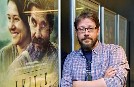AJ Annila ohjaa Antti Tuurin romaaniin perustuvan elokuvan.