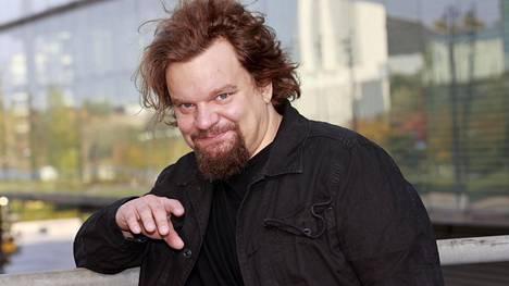 Stand up -koomikko Ismo Leikola on tehnyt viimeisten vuosien aikana menestyksekästä uraa Yhdysvalloissa.