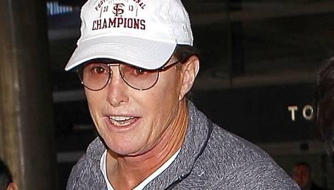 Bruce Jenner kuvattuna viime vuoden huhtikuussa.