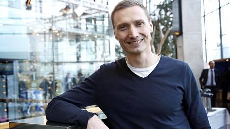 Hannu Manninen haluaa kisata vielä kansainvälisissä ympyröissä.