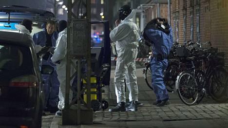 Kööpenhaminan kulttuuritalolla tapahtuneessa ammuskelussa kuoli lauantaina yksi mies. Sunnuntain vastaisena yönä Kööpenhaminassa tapahtui uusi ampumavälikohtaus.