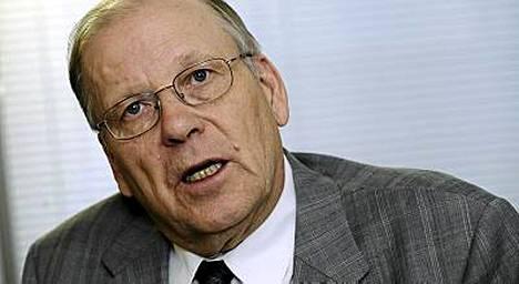 Hannes Manninen jää vanhuuseläkkeelle Tornion kaupunginjohtajan virasta toukokuun alussa. Hän on ollut virkavapaalla kyseisistä tehtävistä 15 vuotta.