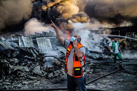 Noin 200 ihmistä on kuollut Israelin Gazaan kohdistamissa ilmaiskuissa. Suurin osa kuolleista on siviilejä.
