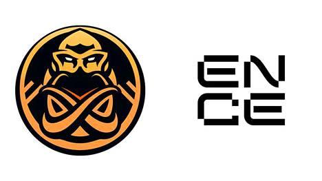 Tältä näyttää ENCEn logo jatkossa. Myös tekstiversio on päivitetty nykypäivään.