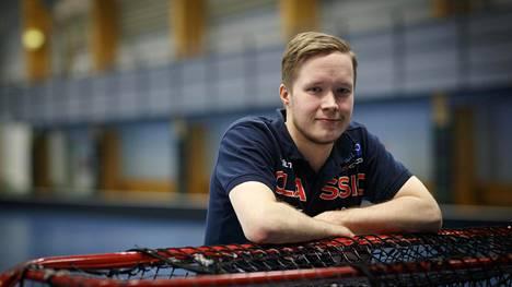 Selittämätön sairaus sai suomalaisurheilijan lihomaan – nousi kilojen karistua maailmanmestariksi