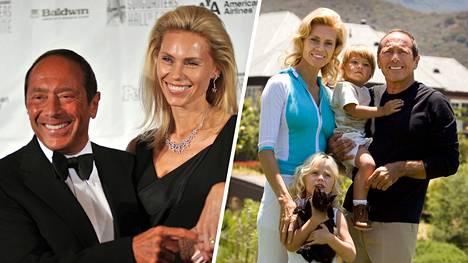 Paul Anka on ollut julkisuudessa vähäsanainen hänen ja ex-vaimo Anna Ankan myrskyisästä liitosta.