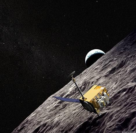 3d-tulostaminen on Nasan mukaan matkalla avaruuteen.