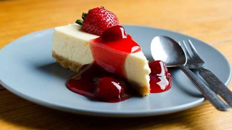 10 ihanaa juustokakkua – kahvipöydän himoituimmat herkut