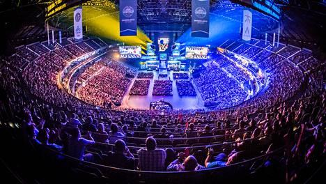 ESL Cologne 2015 -turnaus oli toistaiseksi CS:GO:n suurin koskaan.