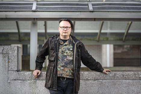 Antti Lautala kieltäytyi elokuvan ensi-iltakiertueesta.