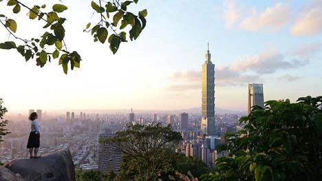 Taipei on moderni ja perinteikäs – 5 paikkaa, jotka kiehtovassa metropolissa kannattaa kokea