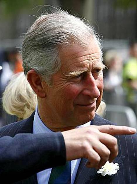 Prinssi Charles teki miehen työn ja maksoi kuningashuoneen ikivanhan velan.