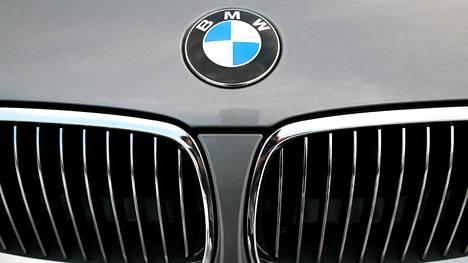 Riidan kohteena oli BMW 335i -malli.