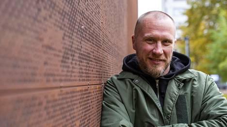 Kovasta lämäristä tunnettu Hannes Hyvönen on saanut vaikeiden vuosien jälkeen elämänsä järjestykseen.