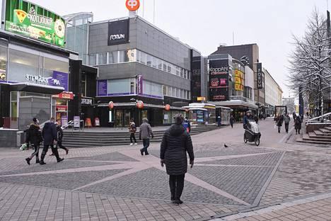 Jyväskylässä on todettu viikossa yli 200 koronavirustartuntaa. Niistä moni on peräisin kahdesta tartuntaketjusta.