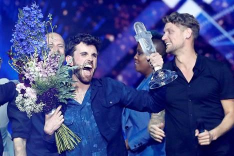 2019 viisuvoitto meni Hollannin Duncan Lawrencelle. EBU:n mukaan viisujen siirtäminen esimerkiksi syksylle 2020 olisi mahdotonta, sillä voittajamaalla olisi vain muutama kuukausia aikaa laulukilpailun järjestämiselle.
