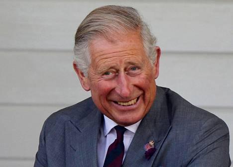 Prinssi Charlesin kerrotaan pitävän miniästään.