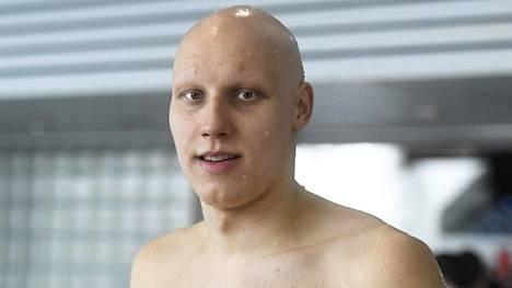 Mattsson alitti olympialaisten A-rajan 200 metrin rintauinnissa