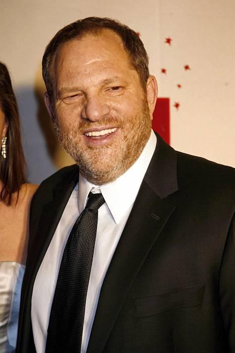 Harvey Weinsteinini ahdistelu jatkui NY Timesin tietojen mukaan vuosikymmeniä. Mies itse kiistää kaikki syytökset ja uhkaa lehteä oikeustoimilla.