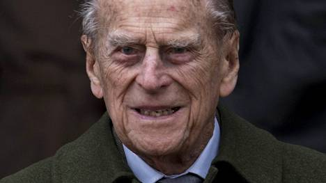 Prinssi Philip menehtyi 9. huhtikuuta Windsorin linnassa.