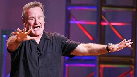 Näyttelijä ja koomikko Robin Williamsin viimeisiä hetkiä avataan syyskuussa ilmestyvässä dokumentissa.