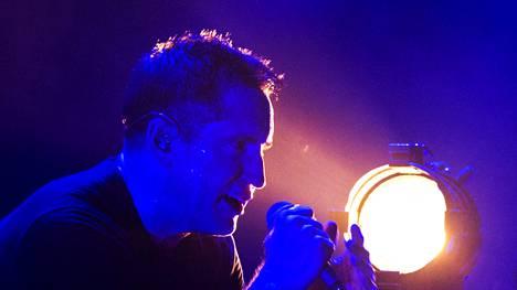 Nine Inch Nailsin nokkamies Trent Reznor johtaa The Vergen mukaan Applen ostaman Beats Music palvelun brändäysprojektia.