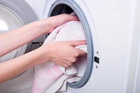 Matalat lämpötilat eivät poista kaikista tekstiileistä esimerkiksi ihorasvaa, mikä johtaa lian pinttymiseen.