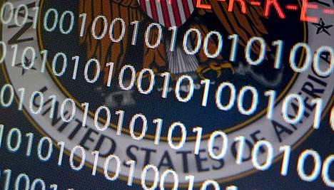 Yhdysvaltain hallinto perustelee tietojen keräämistä terrorismin vastaisella sodalla.