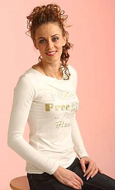 Susanna Sievisen voi hankkia treffiseurakseen nettihuutokaupasta.