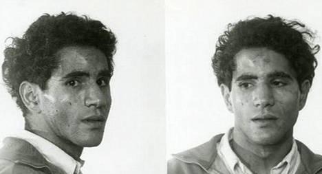 Sirhan oli murhan aikaan vain 24-vuotias.