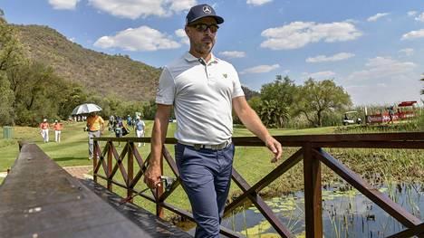 Migreeni pilasi Mikko Korhosen päivän: Yksi kamalimmista päivistä golfkentällä ikinä