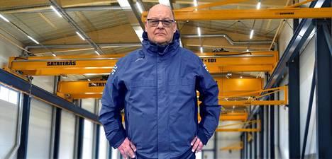 Vuonna 2017 Satateräksen toimitusjohtaja Juha Paukkunen sai some-julkisuutta reippaalla työhakuilmoituksellaan.